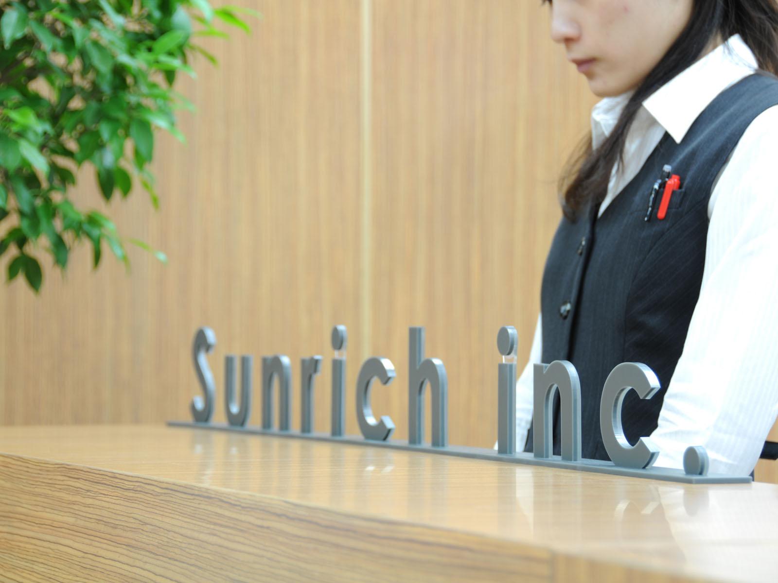 01株式会社サンリッチ