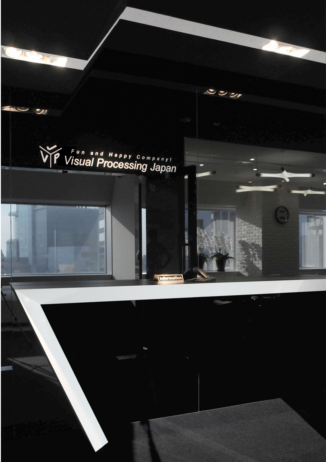 01株式会社ビジュアル・プロセッシング・ジャパン Tokyo Head Office