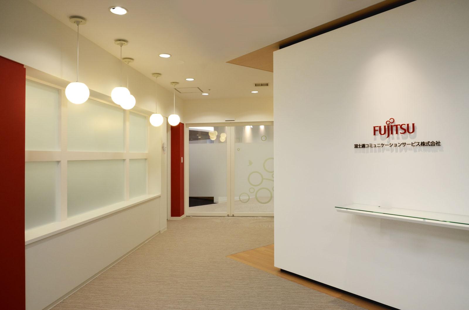 01富士通コミュニケーションサービス 新潟センター