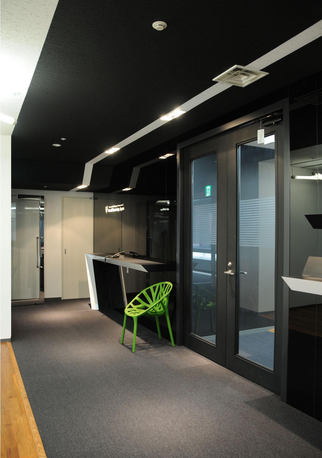 05株式会社ビジュアル・プロセッシング・ジャパン Tokyo Head Office
