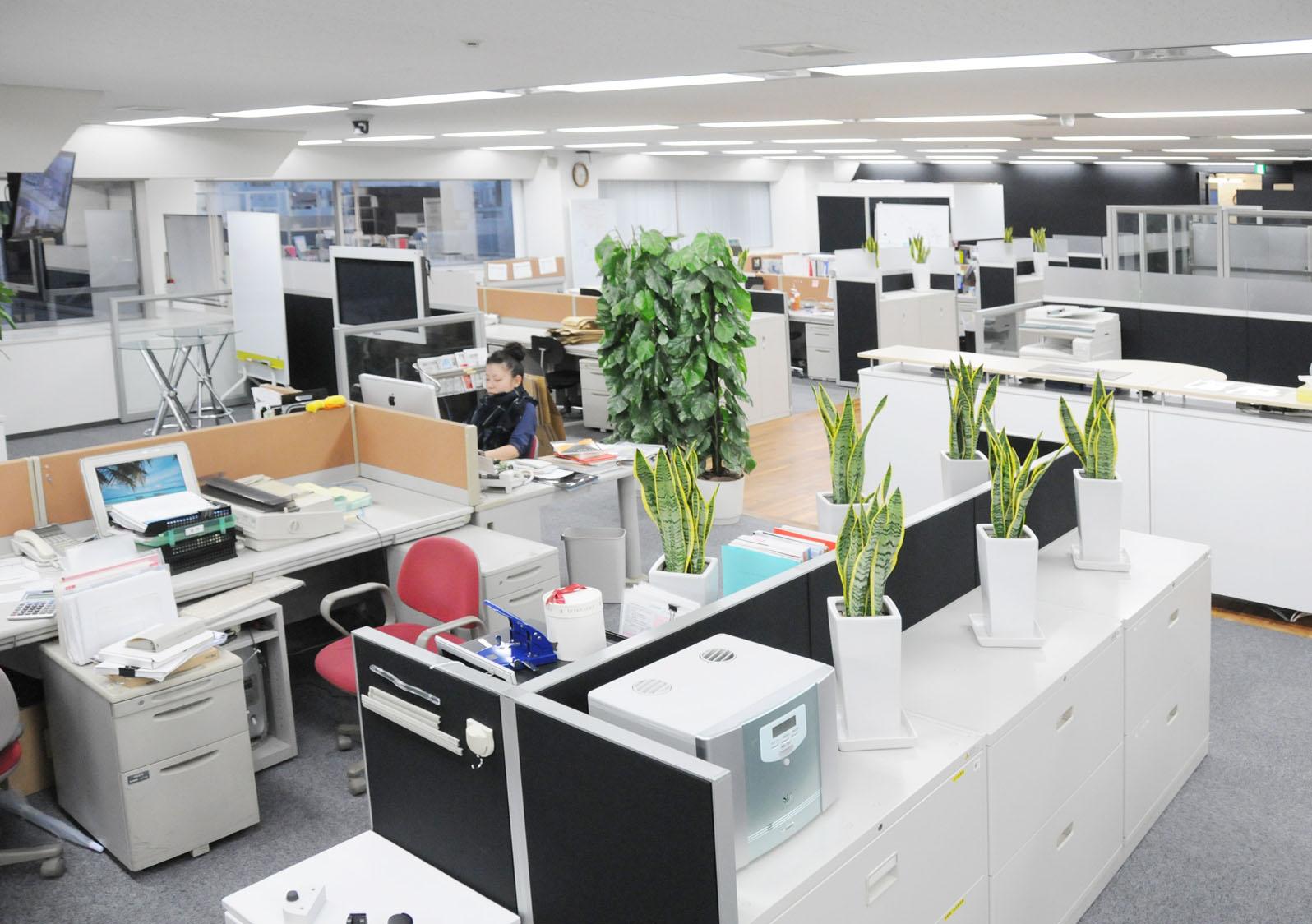 15株式会社ビジュアル・プロセッシング・ジャパン Tokyo Head Office