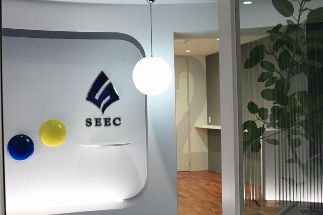 01株式会社SEEC