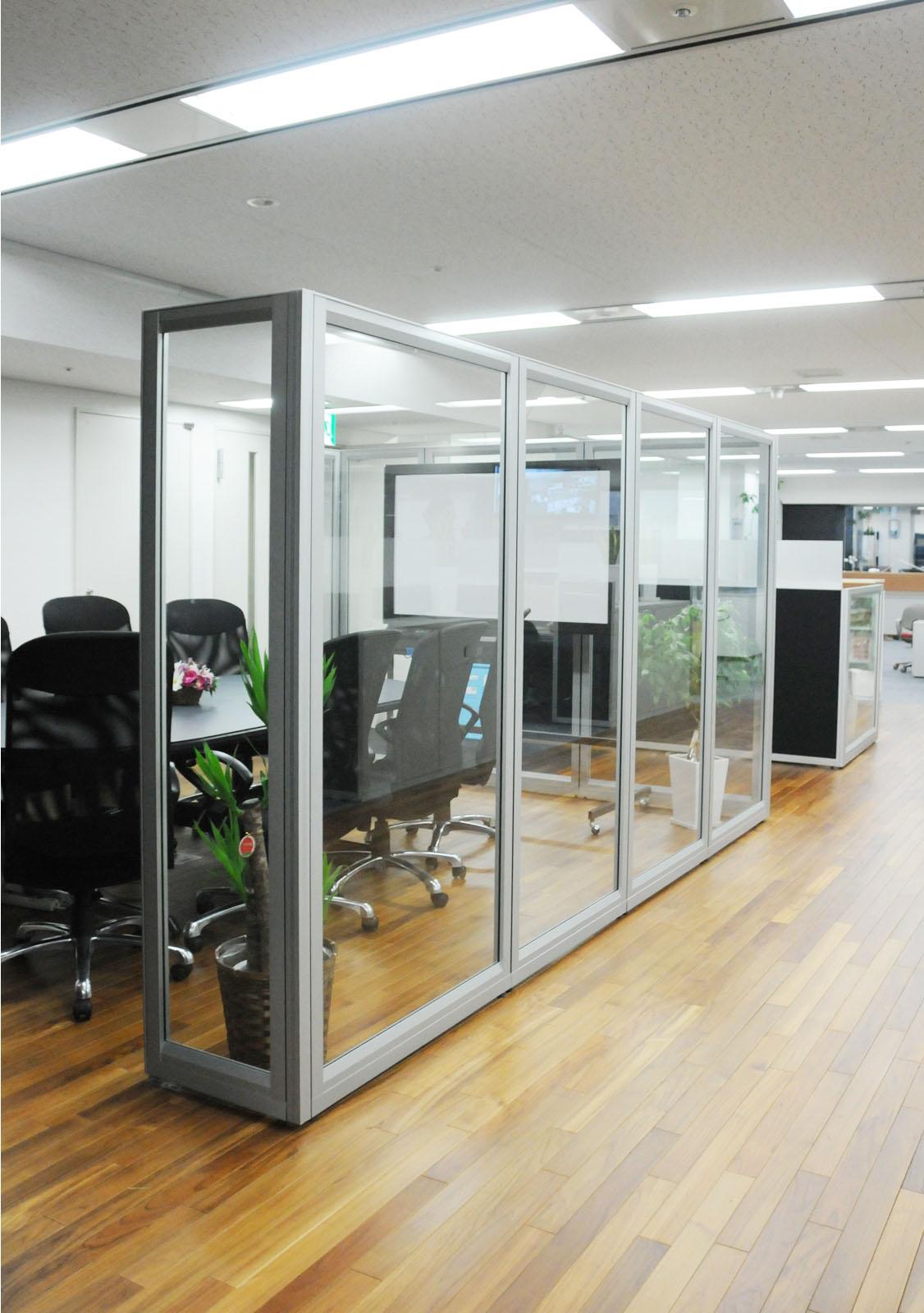 10株式会社ビジュアル・プロセッシング・ジャパン Tokyo Head Office