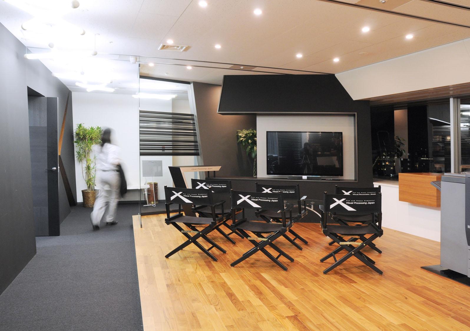 22株式会社ビジュアル・プロセッシング・ジャパン Tokyo Head Office